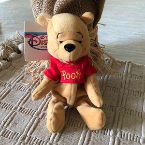DISNEY Winnie The Pooh Beanie